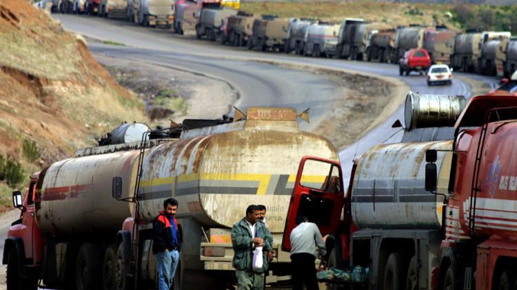 """""""Ankara debe aceptar el aumento de pruebas de sus lazos con el Estado Islámico"""""""