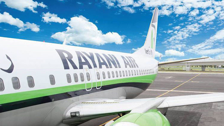Malasia lanza sus primeros vuelos regulados por la 'sharia'