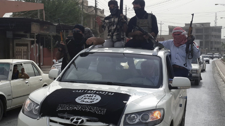 La amistad con Rusia ayudaría a EE.UU. a luchar contra la yihad mundial