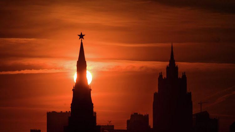 La CIA es un mal profeta: EE.UU. de nuevo falla con sus pronósticos sobre Rusia