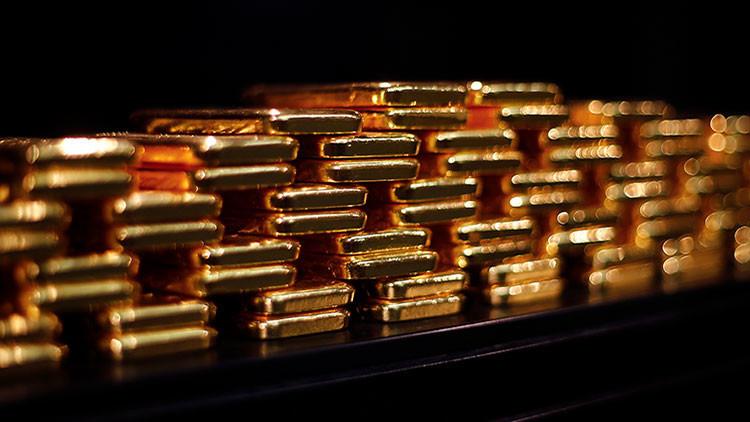¿El oro se adentra en una tormenta perfecta?