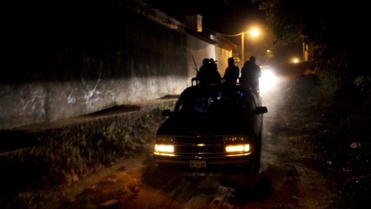 México: Un grupo armado asesina a quemarropa al padre de tres jóvenes secuestrados en Guerrero