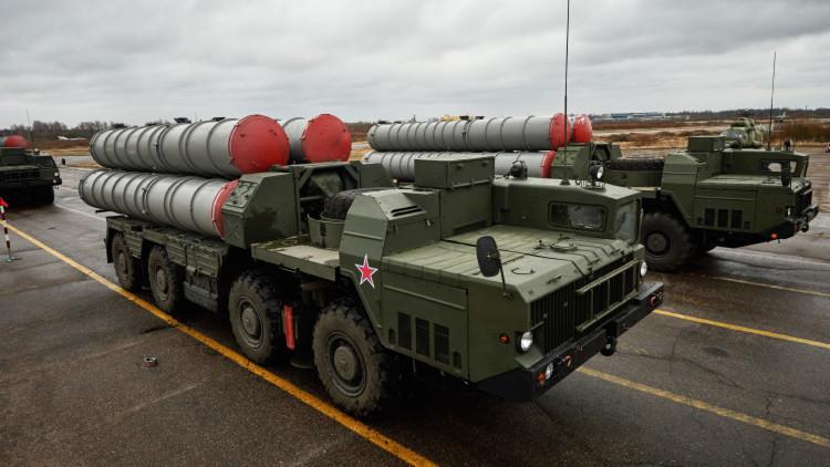 Rusia y Armenia crean un sistema regional conjunto de defensa aérea en el Cáucaso