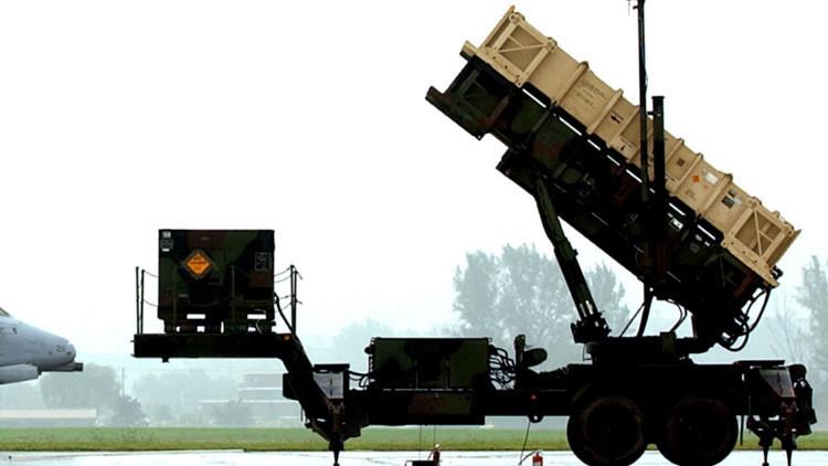 Fuera de Turquía: Alemania retira sus sistemas de defensa de misiles