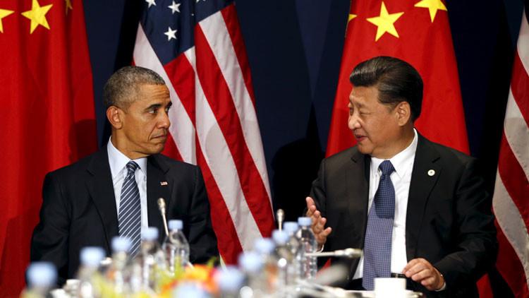Al borde de un ataque de nervios: China puede reemplazar a EE.UU. como superpotencia mundial
