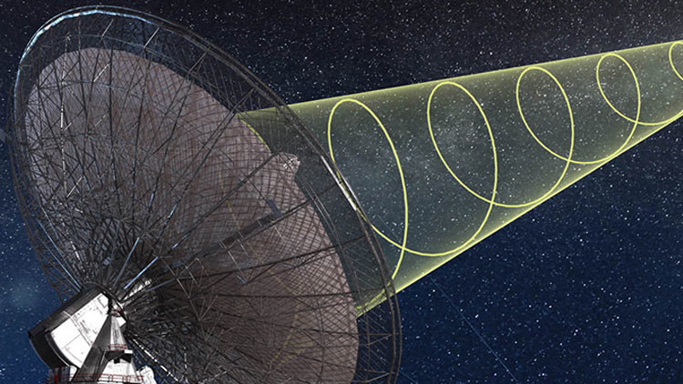 Señales extraterrestres al descubierto: hallan origen de las explosiones de radio rápidas