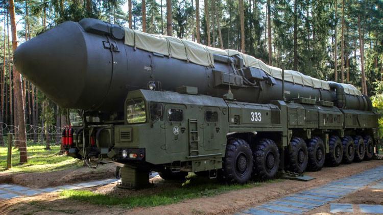 Conozca el secreto de la invulnerabilidad de los misiles rusos