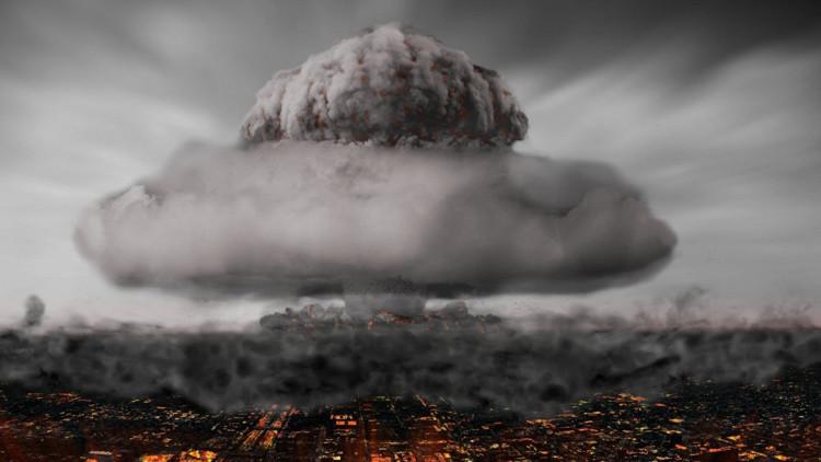 """""""Un objetivo de EE.UU. es reducir el país enemigo a un desierto radioactivo"""""""