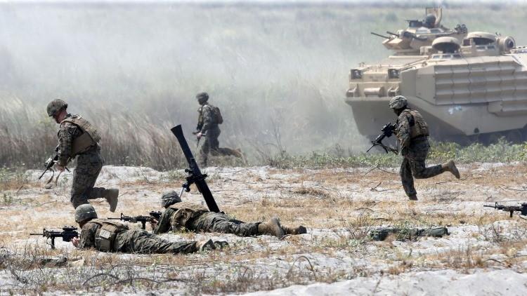 Tres motivos por los cuales Asia podría vivir una guerra en cualquier momento