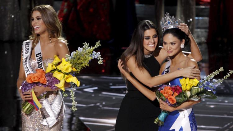 El escándalo de Miss Universo 2015: un juez revela cómo fueron las polémicas votaciones