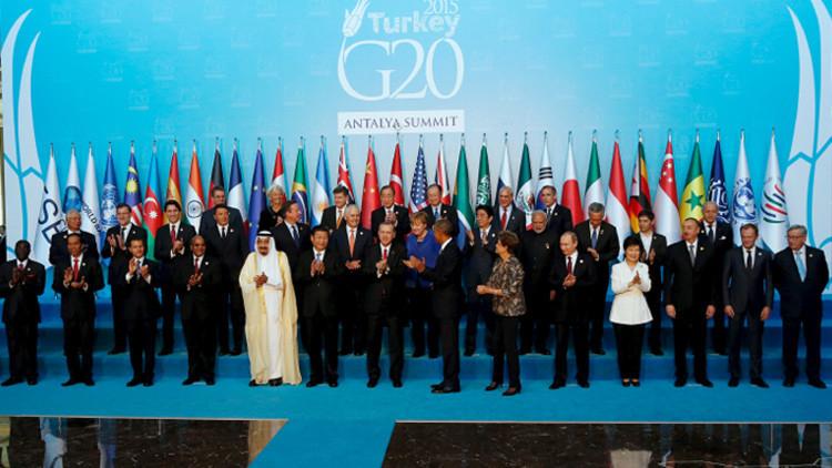 """""""Ya sé que no aplauden"""" y otras citas virales de los políticos internacionales en 2015"""