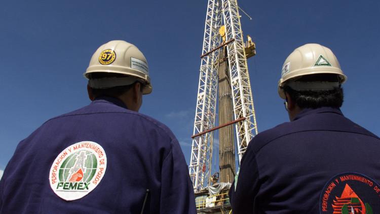 México producirá la menor cantidad de petróleo de los últimos 25 años
