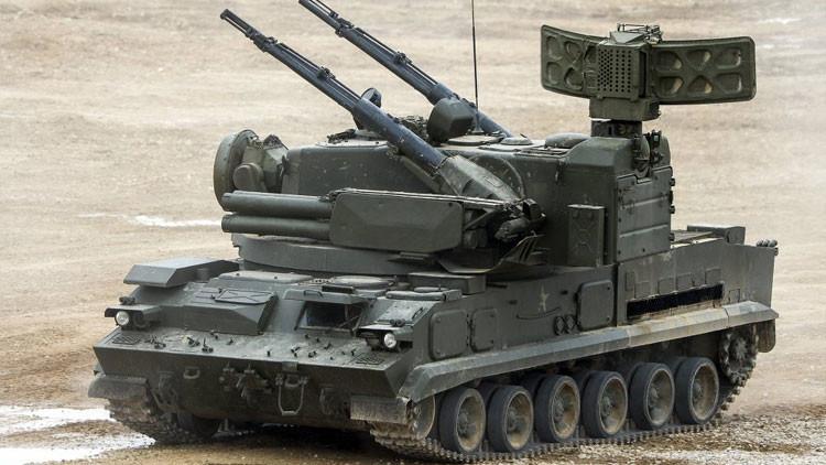 Sin posibilidad de abrir una brecha: Rusia elabora un nuevo sistema de la protección antiaérea