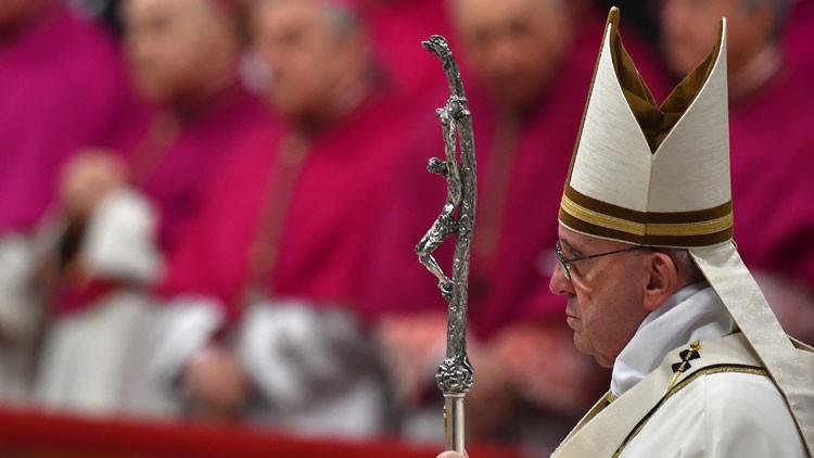 'Mensaje divino': Papa Francisco invita a vivir con humildad y sin indiferencia esta Navidad (Video)