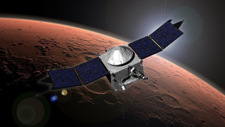 Huyendo de los males del mundo: los ricos escaparán a Marte y los demás se quedarán a morir