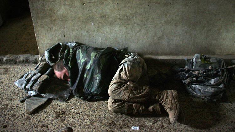 Un impactante informe pone de relieve la disfunción de las bases militares de EE.UU.
