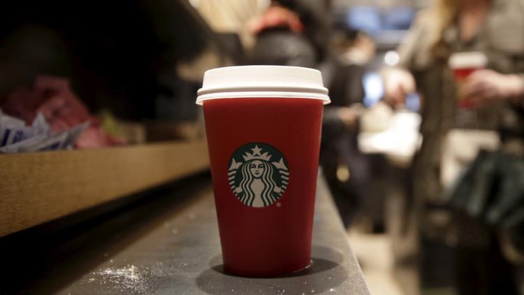 ¿Por qué Starbucks y Microsoft odian la Navidad?