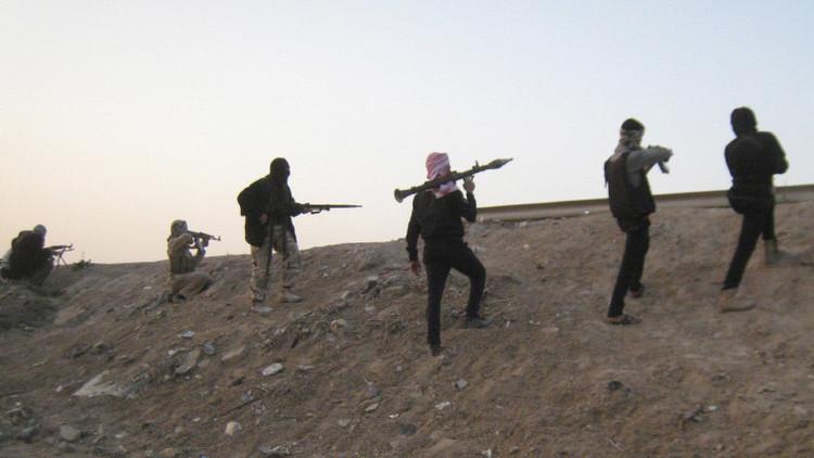 El Estado Islámico emplea dos helicópteros para desplegar a terroristas en Afganistán