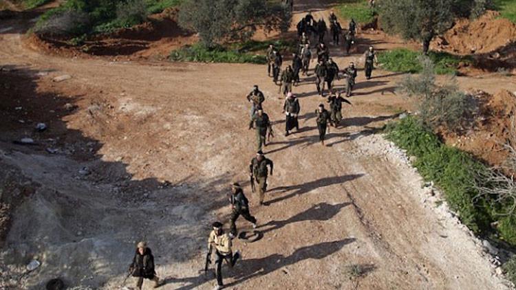 ¡Retirada!: El Estado Islámico inicia la evacuación de sus combatientes de Damasco