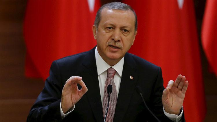 """""""El Estado Islámico puede convertirse en el Frankenstein de Turquía"""""""