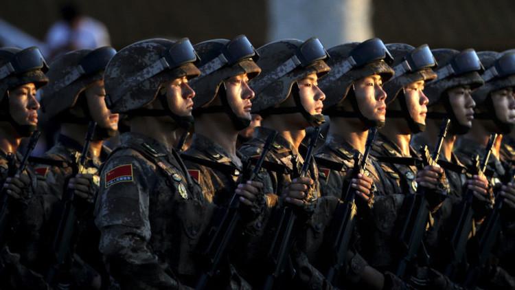 Explican cómo puede China destruir a EE.UU. en un conflicto bélico