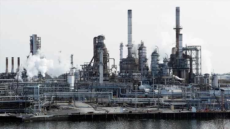 ¿Lo peor está aún por llegar?: Drástica caída en los precios del gas