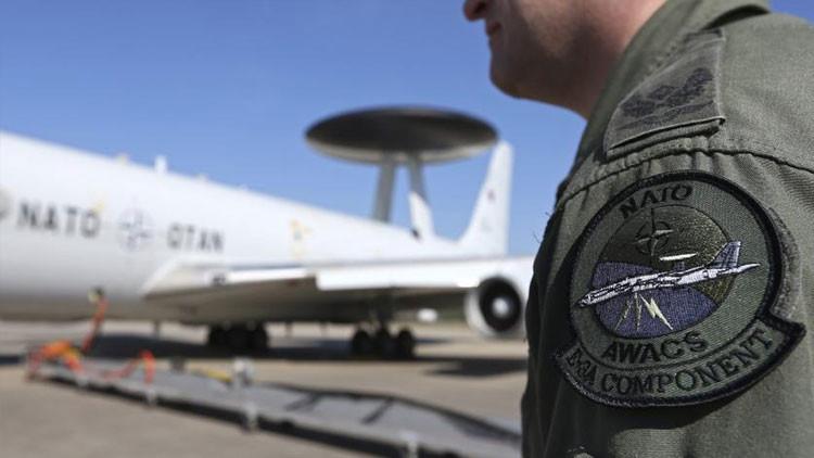 La OTAN refuerza la defensa aérea de Turquía, ¿y el enemigo quién será?