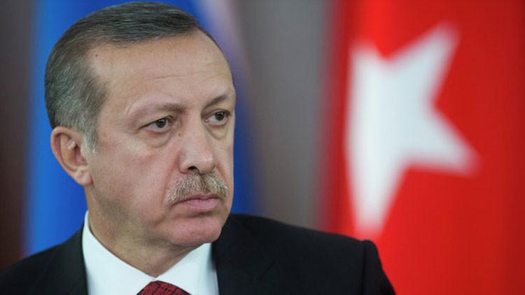 Erdogan se niega a luchar contra el Estado Islámico