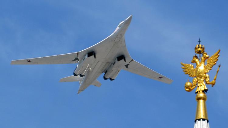 Salen detalles sobre el bombardero ruso Cisne Blanco, el más pesado y veloz jamás construido