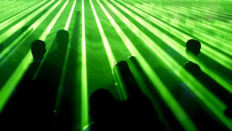 'Star Wars' a lo chino: hacen realidad un sistema láser para uso militar