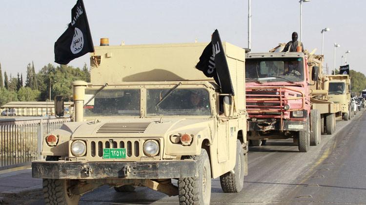 """¿Amar a sus enemigos?: """"EE.UU. evacúa a los líderes del Estado Islámico del territorio iraquí"""""""