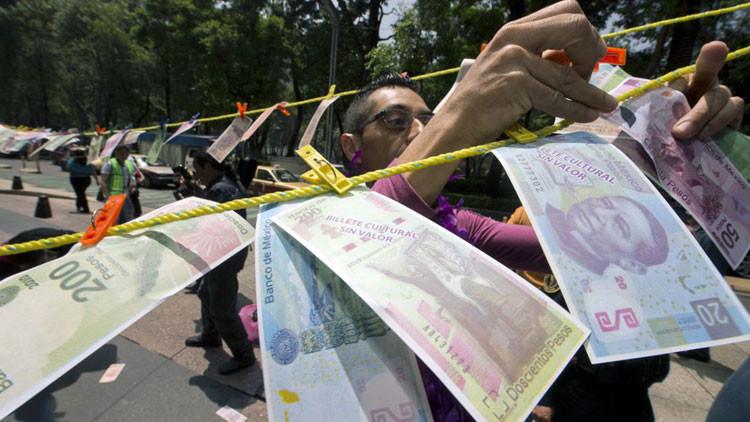 Narcotráfico y política: ¿El dinero sucio está contaminando la democracia en México?