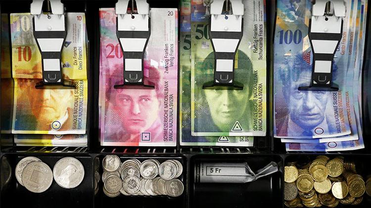 ¿Suiza se prepara para una revolución financiera?