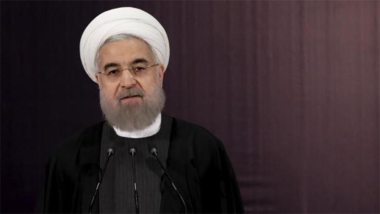 """Presidente iraní: """"Los musulmanes deben mejorar la imagen del islam"""""""