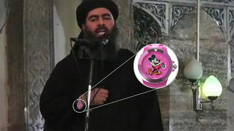 """""""Tengo que lavar los platos, hermano"""": Musulmanes se burlan de convocatoria del líder del EI"""