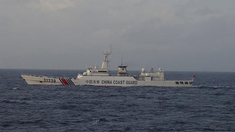 Japón está preparando una gran 'sorpresa' militar para China