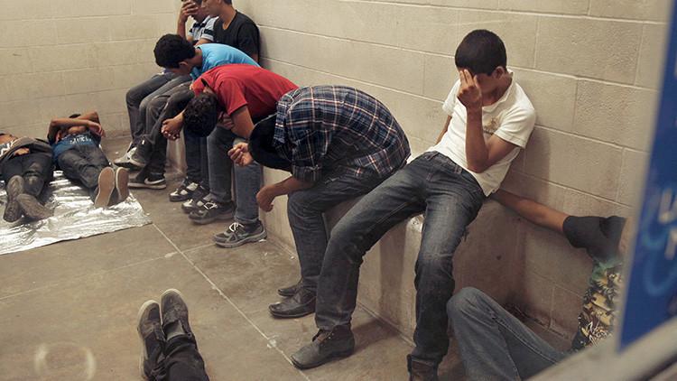 EE.UU. prepara la deportación masiva de latinoamericanos este enero