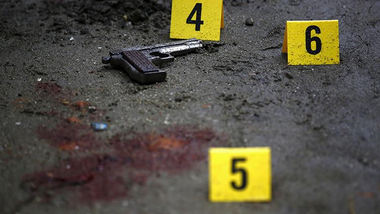 """""""No hay palabras"""": Un agente puertorriqueño mata a tres compañeros en una comisaría de policía"""