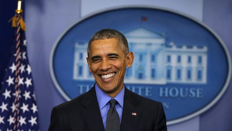 """""""Gracias por destruir el país"""": Libios indignados arremeten contra la felicitación de Obama"""