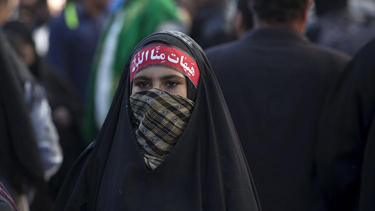 La guía sexual del Estado Islámico que indica cómo y cuándo violar niñas y mujeres esclavas