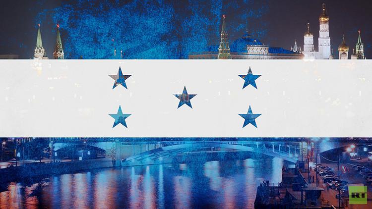 RT en Español comienza a emitir en alta definición en Honduras