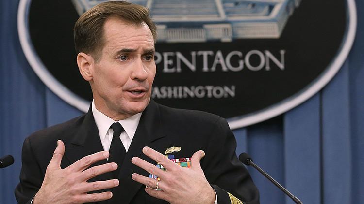 """¿Paz y seguridad? Los 'logros' de EE.UU. en Siria son """"delirantes"""""""