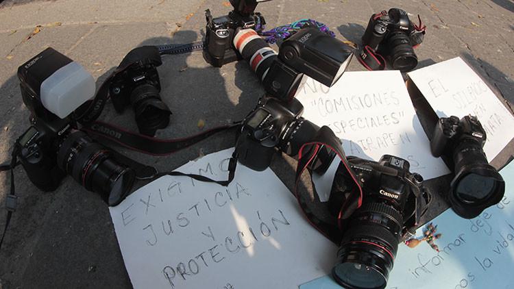 Un oficio de riesgo: ¿Cuáles son los países de América Latina con más periodistas asesinados?