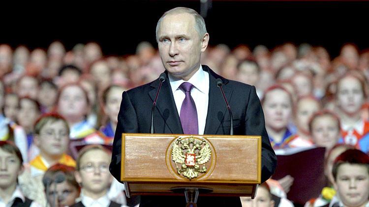 """""""Lo que dijo Putin sobre Turquía refleja la postura silenciosa de Occidente"""""""