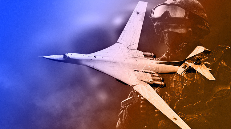 ¿'Crisantemo' o 'Jacinto'? Adivina los sorprendentes nombres de las temibles armas rusas