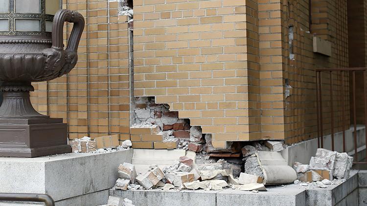 Un sismo en Oklahoma de magnitud 4,3 deja sin luz miles de hogares