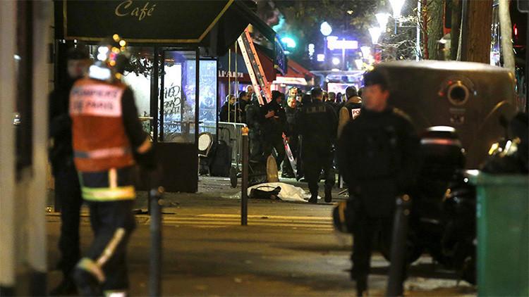 Abaten en Siria a líderes del Estado Islámico vinculados a los ataques de París