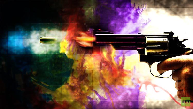 ¿Qué ocurre dentro de una pistola cuando dispara? 13 armas de la I Guerra Mundial en GIF