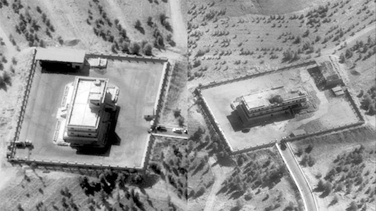 ¿Por qué EE.UU. no ataca las cisternas de petróleo robado por el Estado Islámico?