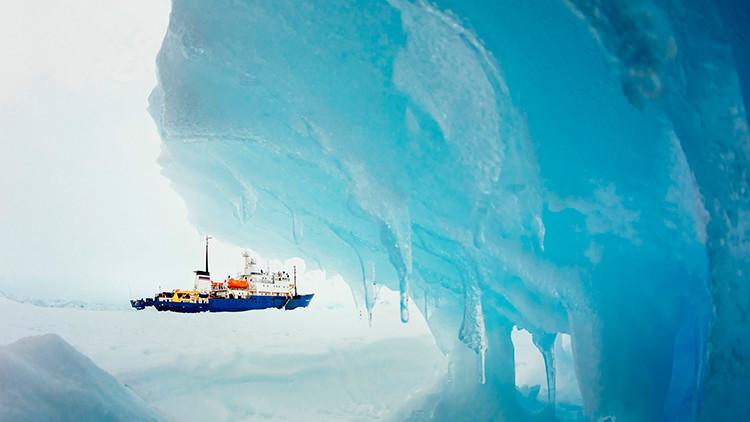 'The New York Times': Se abre la veda para la conquista de la Antártida